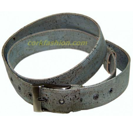 Cork Belt (model RCGL0104001051) from the manufacturer Robcork in category Corkfashion